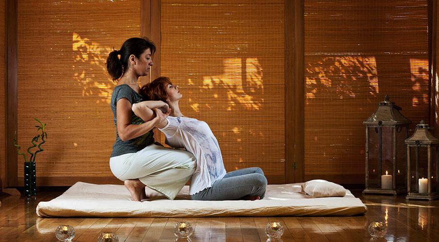 где отдыхать лучше Хайнань Таиланд