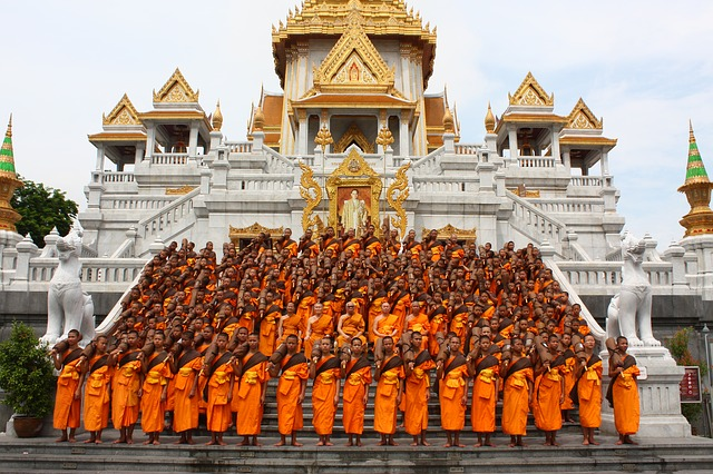 Самые популярные вопросы о Таиланде
