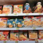 Каковы цены на еду в Таиланде