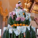 Какая средняя зарплата в Тайланде у местного населения