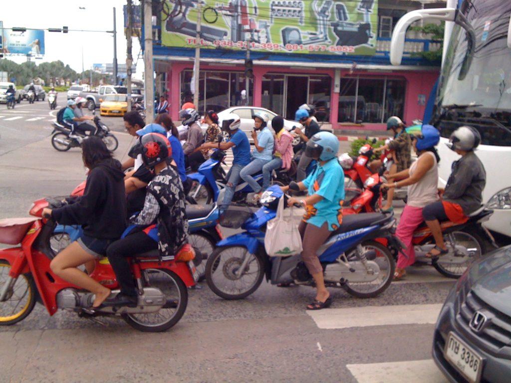 чего опасаться в Тайланде