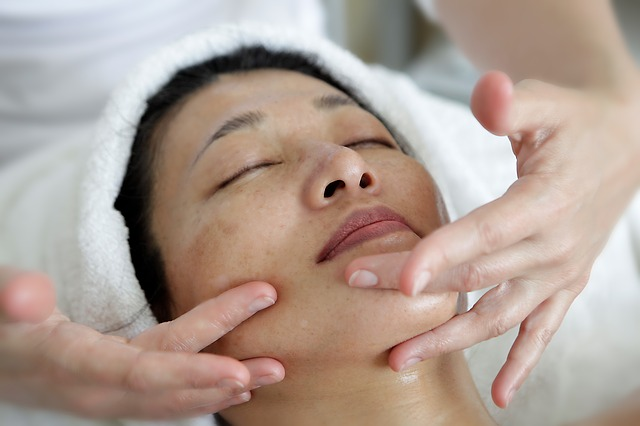 Виды тайского массажа