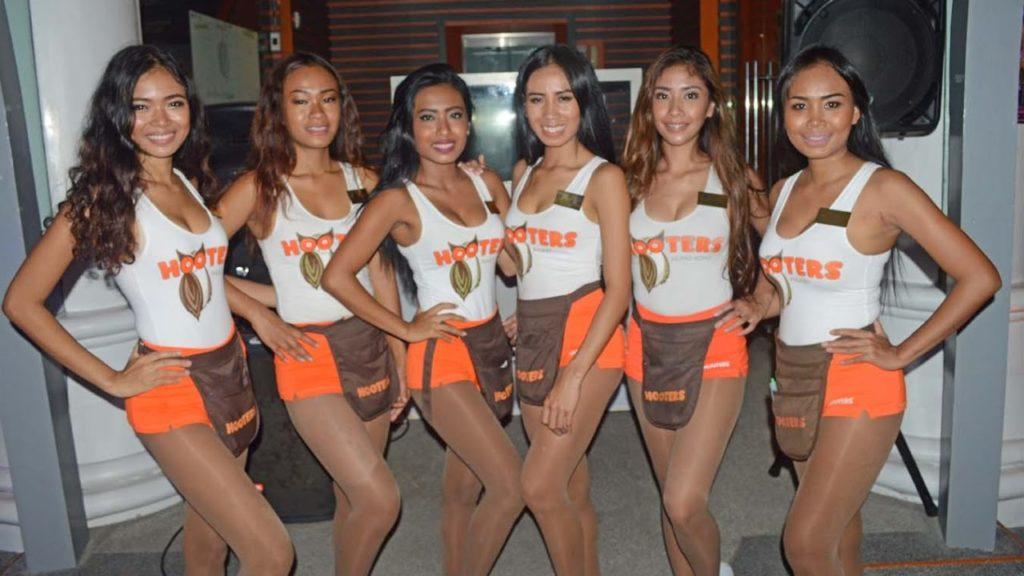 работа в Тайланде