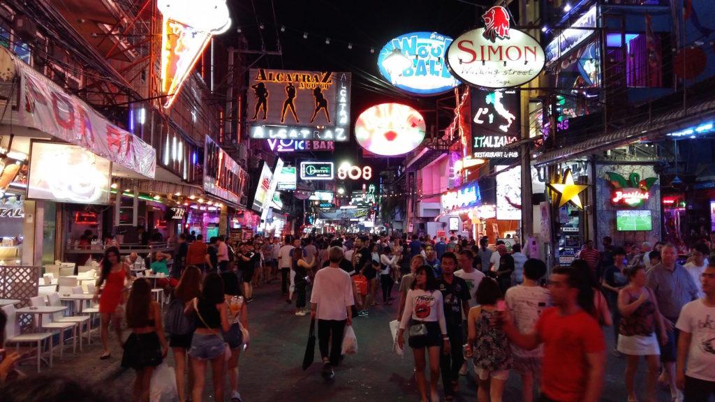 Где отдыхать Гоа или Таиланд
