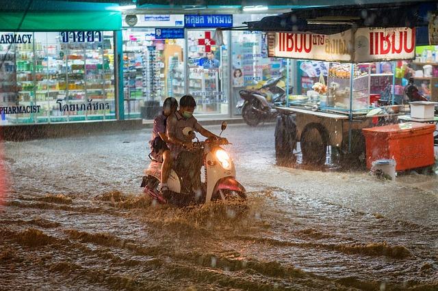 чего опасаться в Таиланде