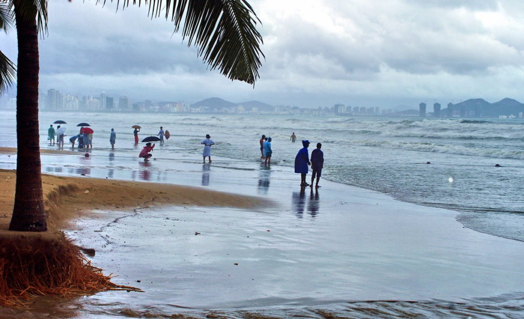 Где лучше отдыхать в Таиланде или на острове Хайнань