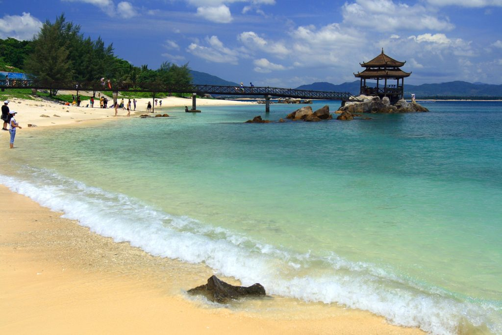 Где лучше в Таиланде или на Хайнане