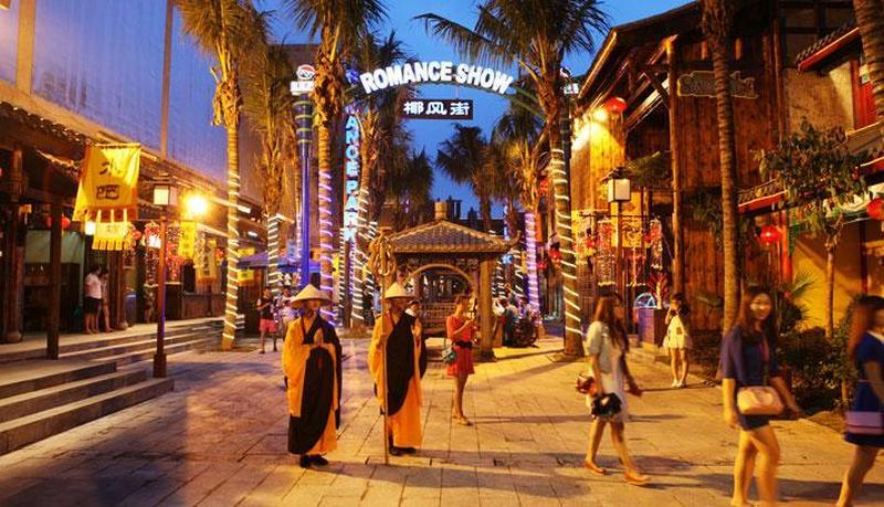 Где отдыхать Китай или Таиланд