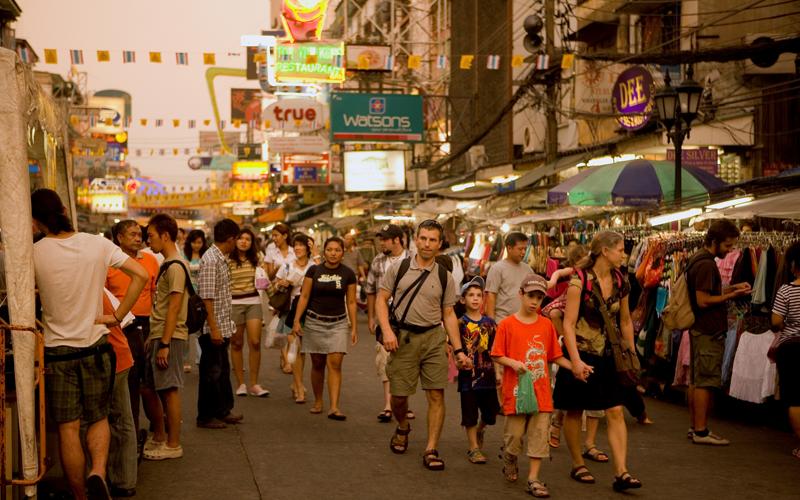 лайфхаки поездка в Таиланд