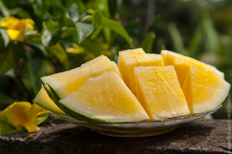 Экзотические фрукты Таиланда с описанием и фото