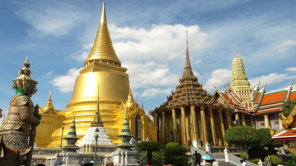 интересное о Таиланде факты