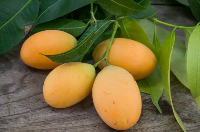 Сезон фруктов в Таиланде по месяцам