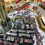 Топ- 5 торговых центров в Бангкоке или шопинг по-тайски
