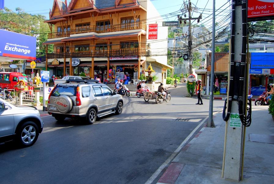 Таиланд факты