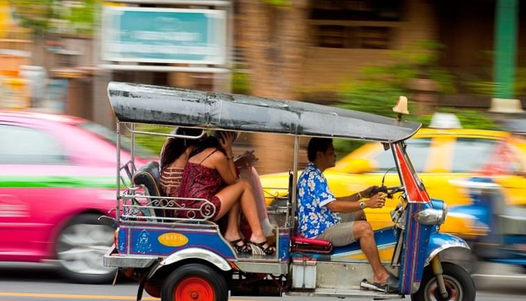 Дешево в Таиланде