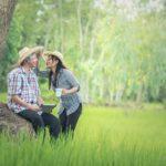 Чем пенсионеры из Германии привлекают женщин из Таиланда