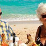 Как живут русские пенсионеры в Таиланде