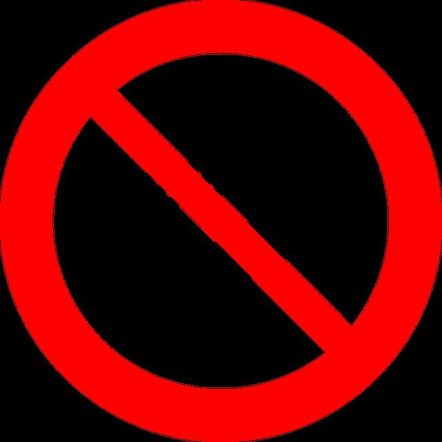 Запрещено в Таиланде