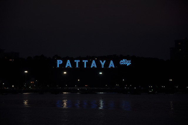 Пхукет или Паттайя