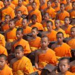 Как живут буддийские монахи в Тайланде: топ-10  интересных и удивительных фактов