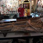 «Смерть им к лицу»: медицинский музей-кунсткамера в Бангкоке (Таиланд)