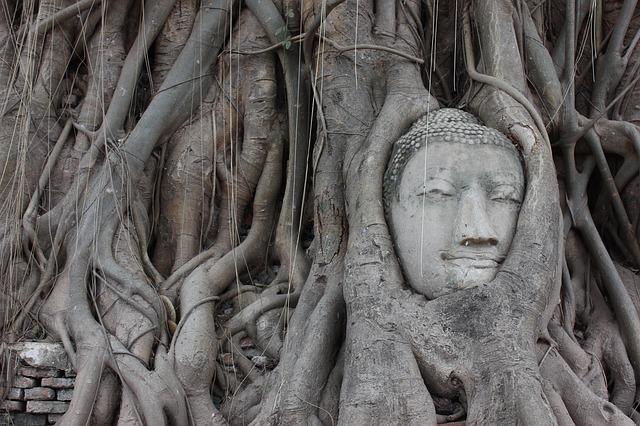 Место в Тайланде
