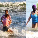 Почему тайцам не нужны купальники на пляже: «нудизм» по-тайски