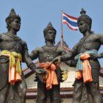 Когда принц Таиланда стал офицером русской армии