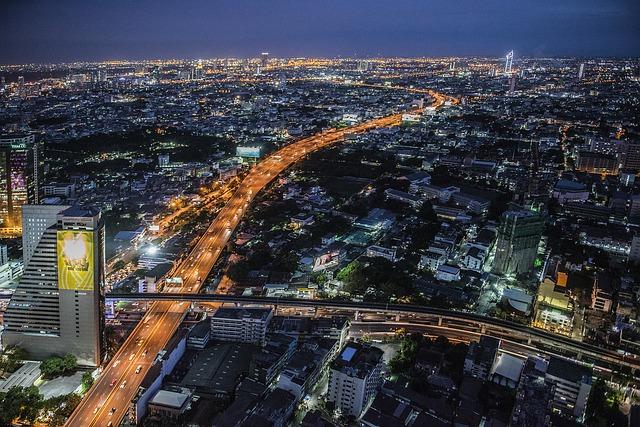 отели бангкока