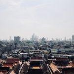 Почему тайский чиновник учит русский язык