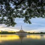 Как приняли в Санкт-Петербурге короля Таиланда Раму V