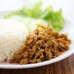 20 лучших блюд, чтобы поесть в Таиланде