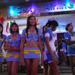 Как появилась проституция в Таиланде