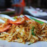 10 лучших ресторанов морской кухни в городе Сингбури, Таиланд