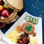 Тайская кухня, вчера и сегодня..
