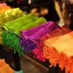Что означают цвета в Таиланде?