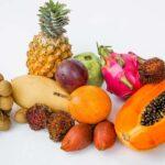 Топ-7 продуктов в Таиланде, которые исцеляют..