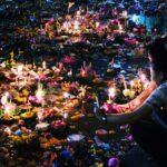 Cамые значимые праздники в Таиланде