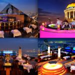 Топ-5+ лучших «поднебесных» ресторана в Бангкоке..